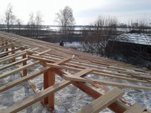Фото 1 Реконструкція та будівництво ферм СВІНАРНІКІВ, КОРІВНІКІ 336116