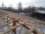 Фото 1 Реконструкція та будівництво ферм СВИНАРНИКІВ, КОРІВНИКИ 336116