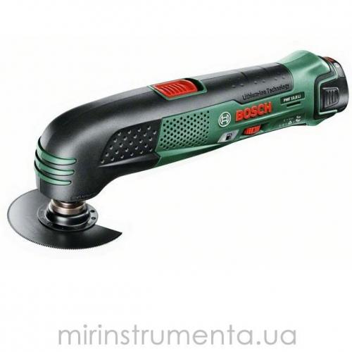 Многофункциональный электроинструмент Bosch PMF 10,8 LI (0603101921)