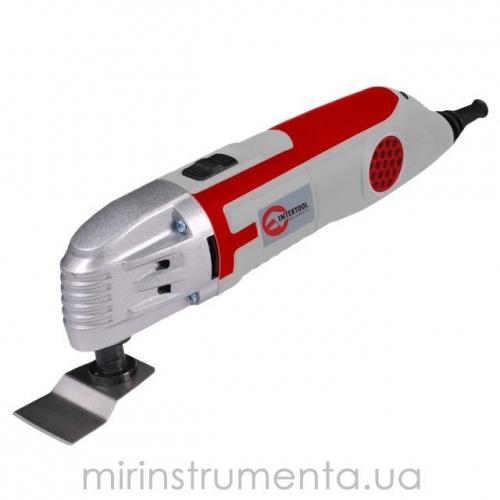Многофункциональный инструмент INTERTOOL DT-0525