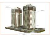 Проектирование жилых комплексов, ЖК