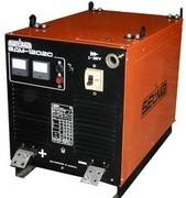 Многопостовой сварочный выпрямитель ВДМ-1202С