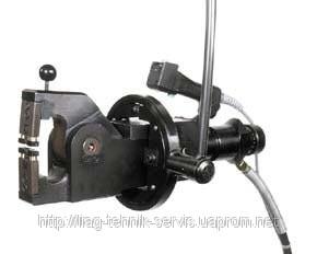 Мобильные клещи тип MZD 60/6 D для холодной сварки, фаб. «Eckold»