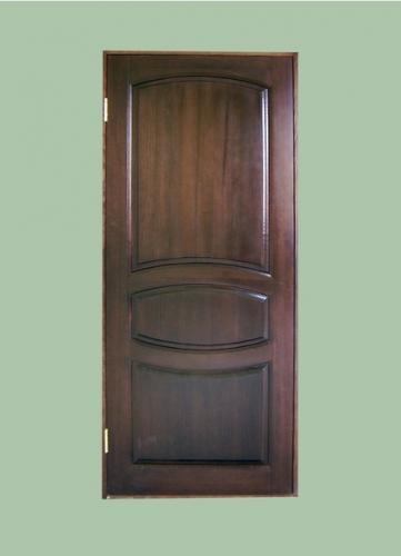 модель -9. .. .сосна. .. дверь коробка наличник покраска замок петли установка
