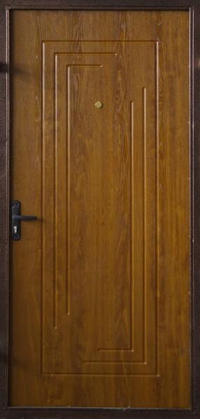 Входные двери модель Агата
