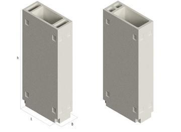 Модель:FB CASTELLO Производитель:CRH Формат: 213x23x65 Вес: 0.57 кг. На м2: 58 шт. Количество в палете:1728 шт.