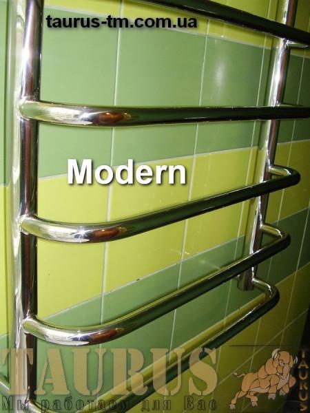 Modern 4 /500- полотенцесушитель нержавеющий. Размеры под заказ. Доставка.