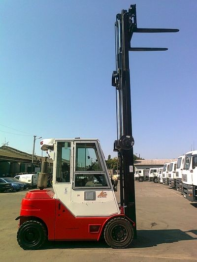 модификация 3508HG