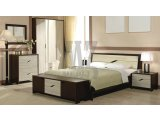 Фото  1 Модульная спальня Доминика - Доминика комод 840*480*800 1716714