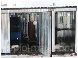 Фото  2 Модульная твердотопливная котельная 300 кВт с котлами Идмар KW-GSN-250 2745528