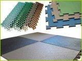 Фото 3 Гумове покриття для підлоги 329645