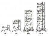 Фото  1 Модульные вышки - аренда 1808294
