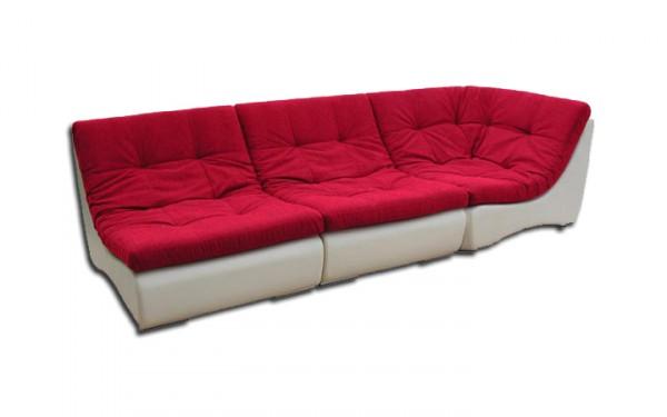 Модульный угловой диван Уикенд (Мягкая мебель для дома)