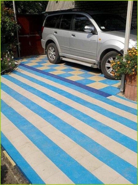 Фото 4 Гумове покриття для підлоги 329645
