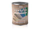 Краска с молотковым эффектом Mixon Хамертон 2,5л