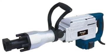 Молоток отбойный электрический РИТМ МО-2600