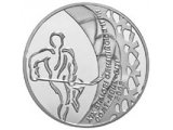 Фото  1 Хоккей монета 2 грн 2001 1879239