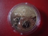 Фото  1 Лиственница польская монета 2 грн 2001 1879217