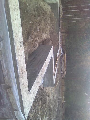 монолит, ленточный столбчатый плитный Фундамент
