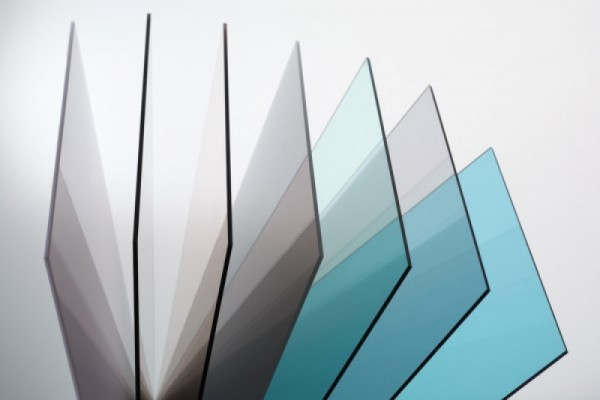 Монолитный поликарбонат Monogal 4 мм