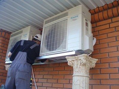 Фото 9 вентиляция,кондиционеры,отопление.Монтаж,сервис Запорожье 339504