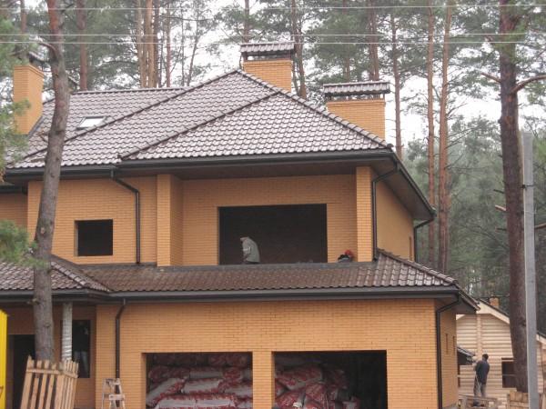 Монтаж керамики