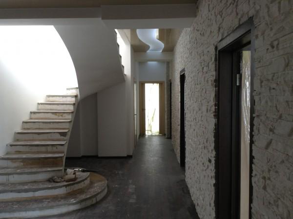 Монтаж лестниц под ключ