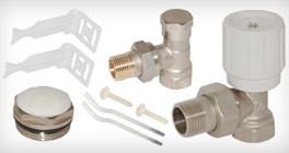 монтаж отопления, отопительных котлов, радиаторов отопления, батареи отопления, продажа и установка Mirado