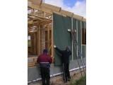 Теплоизоляция наружная Isoplaat,12 мм. Утеплитель и звукоизоляция для стен, потолка, пола.
