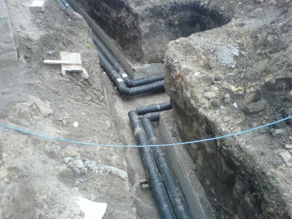Монтаж труб, сварка, магистральный трубопровод.