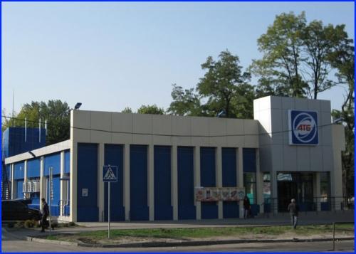 Монтаж вентилируемых фасадов с облицовкой алюминиевыми композитными панелями «Alucobond», «Alpolic», «Alufas»;
