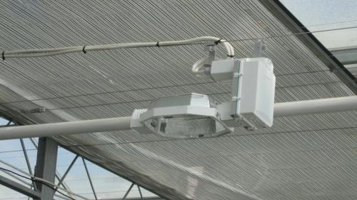 Монтаж внешних сетей электроснабжения