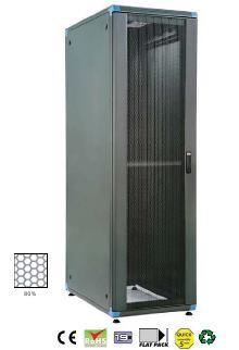 Монтажные коммутационные шкафы и стойки