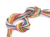 Монтажные кабели и провода