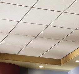 Монтаж(установка)под весного потолка армстронг(armstrong)