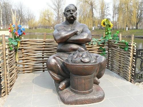 Монументальная скульптура любой сложности