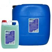 МОРОЗО-БЕТ® - противоморозная добавка в бетон от 0° до -8° С. Увеличивает пластичность и прочность бетона.
