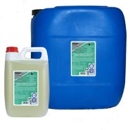 МОРОЗО-ПЛАСТ® - противоморозная добавка, заменитель извести в цементных растворах в зимнее время от 0°до -8° С.