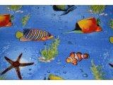 Фото  2 Морской детский ковер Море 2234442