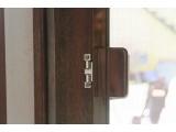 Москитная сетка на балконную дверь Левый берег