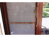 Москитная сетка на балконную дверь на Теремках