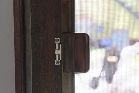 Москитная сетка на балконную дверь на Троещине