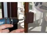 Москитная сетка на двери недорого