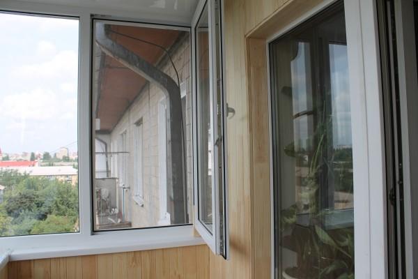 Москитная сетка на окна