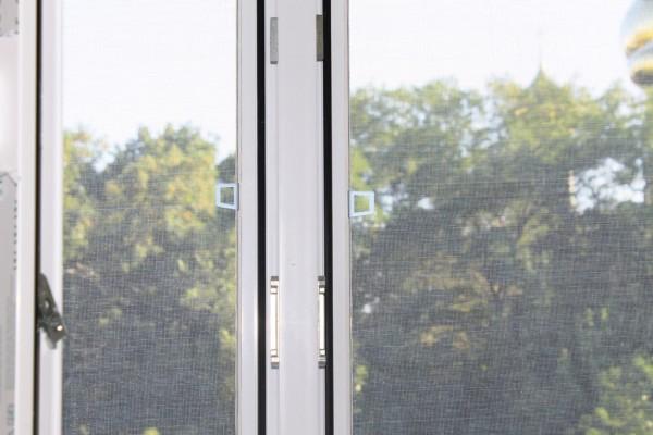 Москитные сетки на окна и двери в районе Харьковского массива