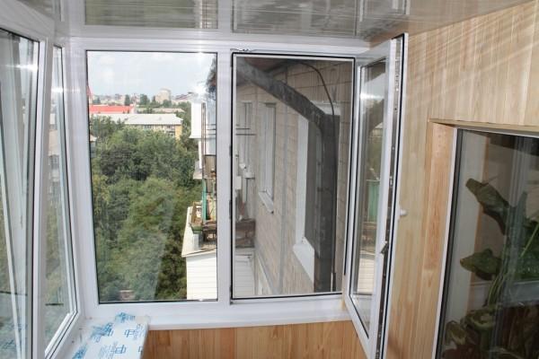 Москитные сетки на окна и двери в районе Левобережная