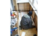 Фото  5 Утепление пола балкона пенопластом.Киев. 532326