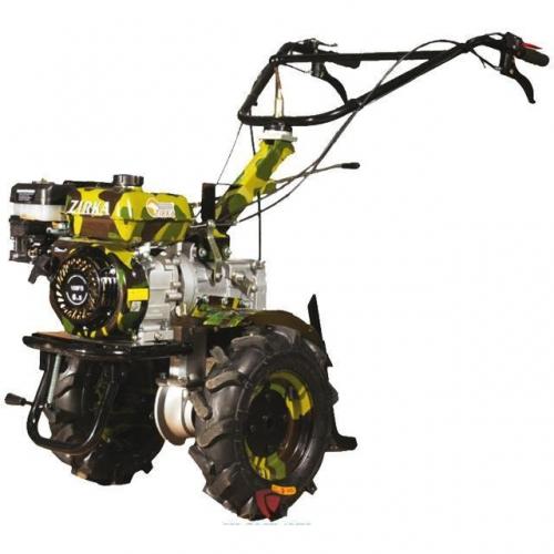 Мотоблок дизельный Zirka LX 2062D