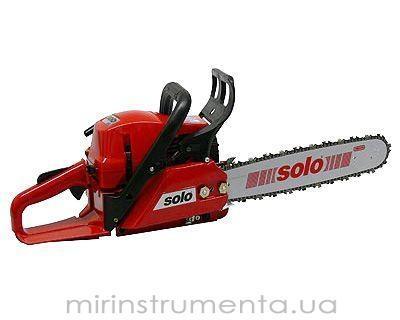 Мотопила цепная SOLO (646-38)