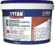 Мозаичная декоративная штукатурка TYTAN Е248 база 1,5 мм. (15 кг. )